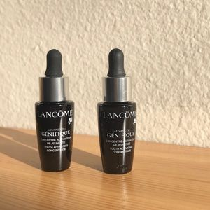 Lancome Advanced Genefique Youth Activ Conentrate
